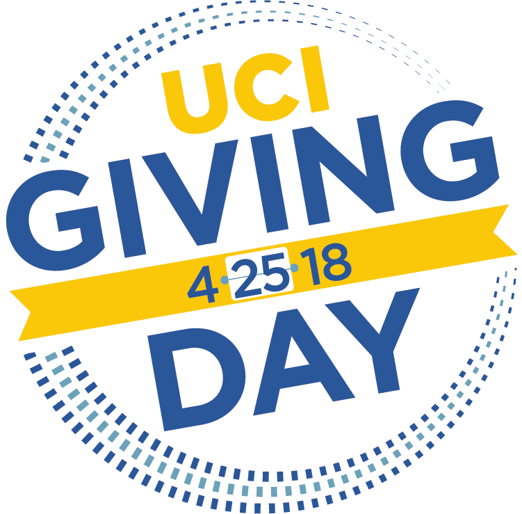 UCI Giving Day | 04.25.18